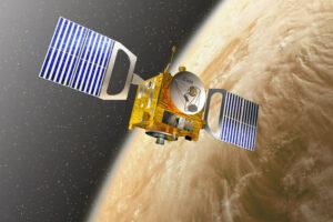 ESA to go to Venus