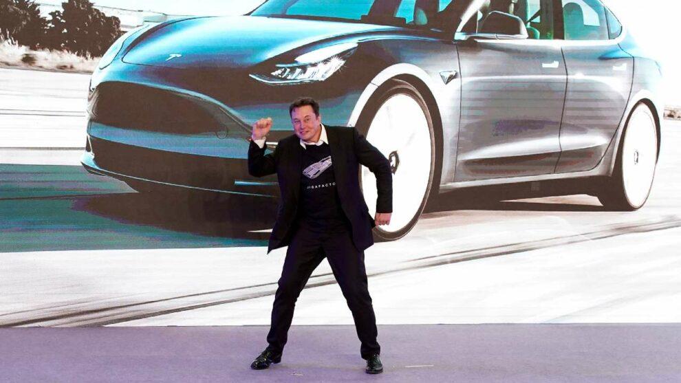 Tesla asks Indian Gov to reduce import tariffs on Electric Cars