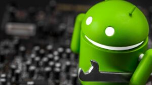 Google Apps won't work on Android 2.3.7 using devices