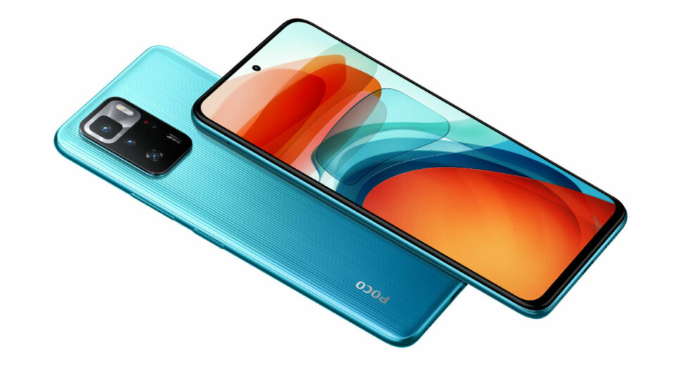 Poco X3 GT to be launched in Malaysia with great specifications
