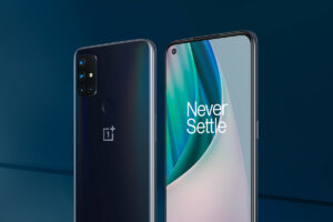 OnePlus Nord 2 will have a MediaTek processor
