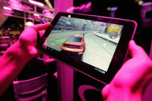 Smartphone Games might be unhealthy for ignorant gamers